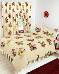 pony bedding set cartoon horse pony riding cream double duvet cover bedding set my little pony