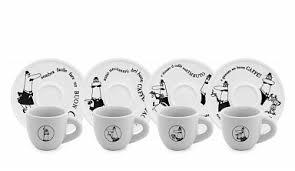 Купить Набор Bialetti <b>Moka Carousel</b> 4 <b>кофейные пары</b> по цене 2 ...