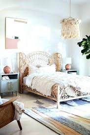 Boho Bed Frame House Platform Canada Urban Outfitters The Regarding ...