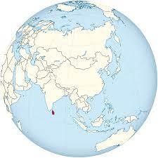 Sri Lanka – Wikipedia