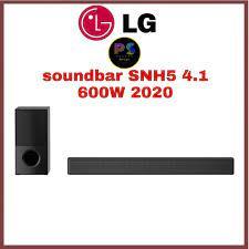 Loa thanh soundbar LG 4.1 SNH5 600W | Loa giải trí