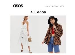 "ASOS Employs ""Responsible"" Shopping Filter: <b>Gimmick</b> or Good ..."