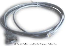 cab0036 rj45 to db9 female crossover cable cyclades cable custom cab0036 rj45 to db9 female crossover cable cyclades cable custom