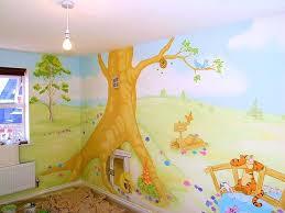 Pooh Nursery Ideas Pooh Wall Murals Classic The Pooh Wall Murals Green  House Design Ideas Nursery . Pooh Nursery Ideas ...