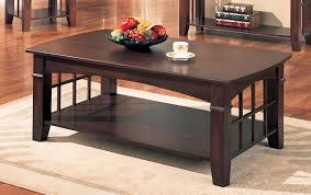 coffee table dark cherry wood coffee table black and cherry coffee table extraordinary of cherry