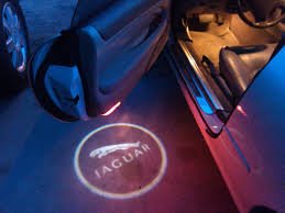 Jaguar Logo Puddle Lights Laser Logo Puddle Lights Brilliant Jaguar Forums