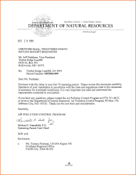 Sample Letter To Certify Financial Statements Emergency Essentials Hq
