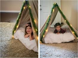 Easy Forts To Build Ultimate Diy Forts The Realistic Mama