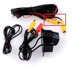 mmcs rear camera wiring help mitsubishi forum mitsubishi Backup Camera Wiring Mitsubishi Outlander mmcs rear camera wiring help img_ebay jpg mitsubishi outlander backup camera