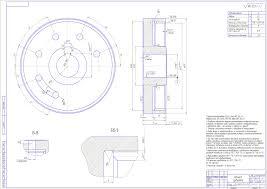 Курсовая работа по технологии машиностроения курсовое  Дипломный проект Разработка технологического процесса изготовления Колеса зубчатого
