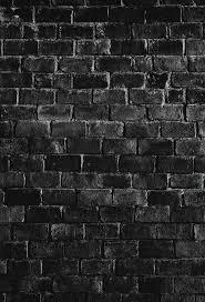 black textured brick wall photography
