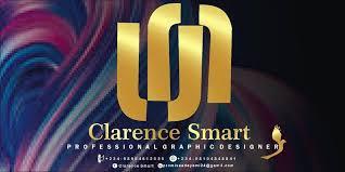Clarence Smart Graphic Designe - Home | Facebook