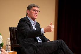 New Technology Will 'Rewrite' Future of Banking, Citigroup CEO Says