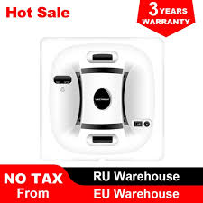 <b>Liectroux</b> X6 <b>Robot Window Vacuum</b> Cleaner Laser & Pressure ...