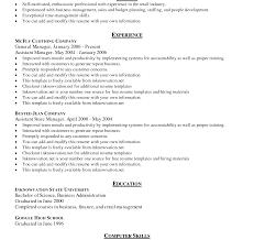 Modeling Resume Template Model Resumeplates Best Teacher Example Livecareer Education 68