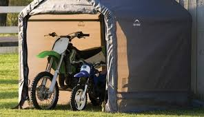 8 best motorcycle storage sheds of 2019 reviews guide