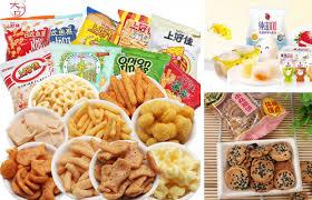 Bánh kẹo Trung Quốc hút khách Việt dịp tết Kỷ Hợi! - China Today