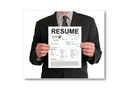 Resume Posting What Does Your Credit Resume Say About You 52