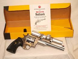 included is the original black and yellow ruger box with owner s manual build date 1989 serial number 50265x