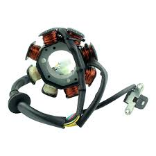 yamaha mountain max 600 venture 600 stator coil moto electrical yamaha mountain max 600 venture 600 stator coil replaces 8cw 85510 00 00