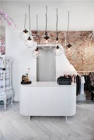 Small Shop Decoration Ideas Interior Design Clothing Store Pictures