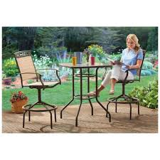 size patio furniture high top outdoor great high patio chairs furniture ideas  heigh patio chairs with small
