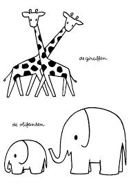 25 Zoeken Kleurplaat Giraf Mandala Kleurplaat Voor Kinderen