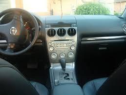 mazda 6 2004 interior. mazdasickkkk 2004 mazda mazda6 3727370007_large 6 interior