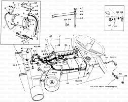 Simplicity b 112 2029930 allis chalmers garden tractor for wiring diagram