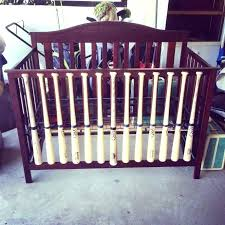 baseball baby nursery crib bedding set best cot bed