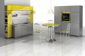 Yellow And Grey Kitchen Gallery Kitchen Design Pictures And Photos Kitchen Design Ideas