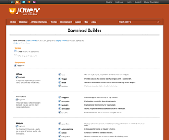 Getting Started with jQuery UI | jQuery Learning Center