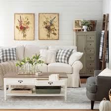 country style living rooms. Country Farmhouse Living Room Ideas And Pictures Of Style Rooms #farmhousestyle #livingroomideas