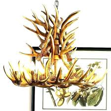 chandeliers faux antler chandelier chandeliers for canada