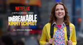 Image result for دانلود سریال unbreakable kimmy schmidt