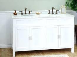 58 bathroom vanities inch double sink vanity narrow depth bathroom vanity simple ornaments to make for 58 bathroom vanities