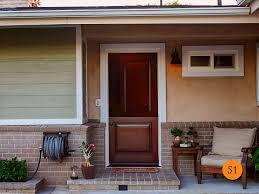 jeld wen front doorsDutch Doors Orange County  Todays Entry Doors