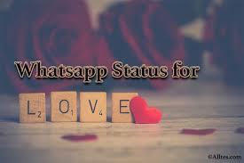 Cute Romantic Funny Whatsapp Status For Love