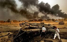 एक महीने में बगदाद हमारा होगा: इराकी चरमपंथी