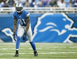 Calvin Johnson is a Hall of Fame wide receiver