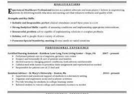 New Grad Rn Resume New New Grad Rn Resume From New Grad Nursing