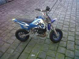 fs mini moto x pit bike 50cc