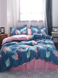 washed cotton soft bedding set share