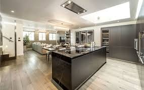 home fire sprinkler systems enables beautiful open plan living