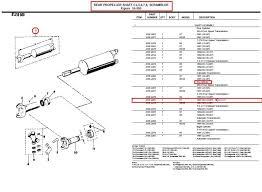 258 T176 D300 Cj7 Driveshaft Lengths Jeepforum Com