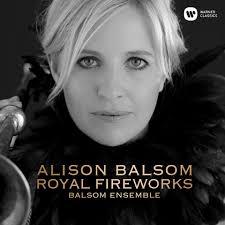 <b>Alison Balsom</b> OBE - Home | Facebook