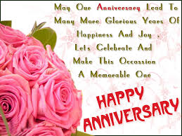 25 Best Wedding Anniversary Wishes Weneedfun