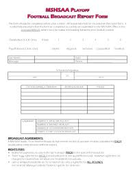 109 Printable Football Score Sheet Forms And Templates Fillable