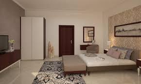 Neutral Master Bedroom Buy Posh Neutral Master Bedroom Online In India Livspacecom