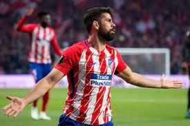Atletico Madrid: Bienvenido! Atleti begrüßt den Ersatz für Diego Costa